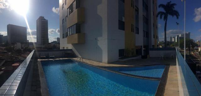 Oportunidade!! apartamento de 2 quartos no centro de Caruaru