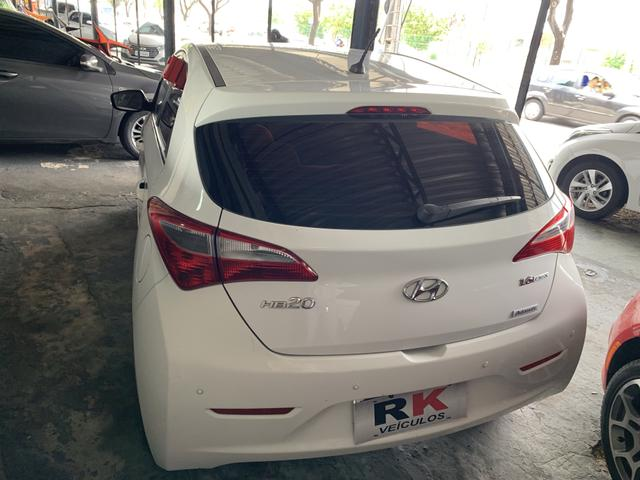 Hyundai HB20 1.6 AT 2014 - Foto 2