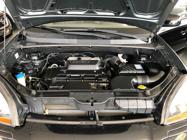 Hyundai Tucson 2.0 GLS 2012 Automática - Foto 18