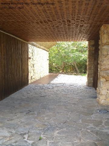 Tívoli Eco Residences - Casa a venda - Praia do Forte. Imóvel de Luxo integrado à natureza - Foto 5