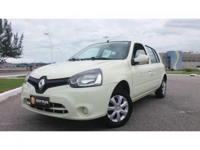Renault Clio EXPRESSION 1.0