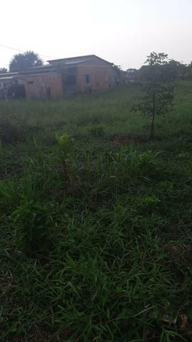 vendo terreno no vila acre