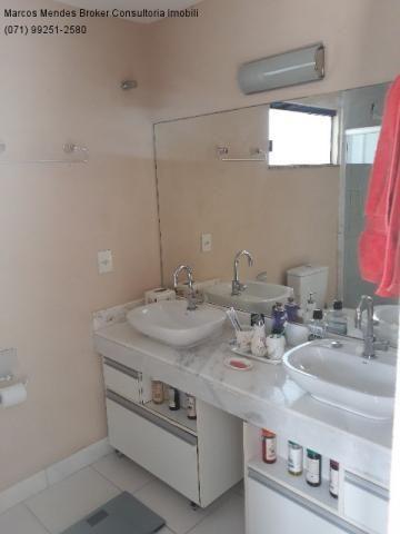 Casa a venda no Condomínio Quinta das Lagoas em Itacimrim. Casa de bom padrão em terreno d - Foto 15