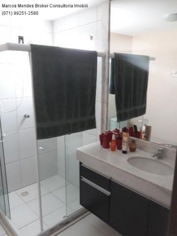 Casa a venda no Condomínio Quinta das Lagoas em Itacimrim. Casa de bom padrão em terreno d - Foto 18