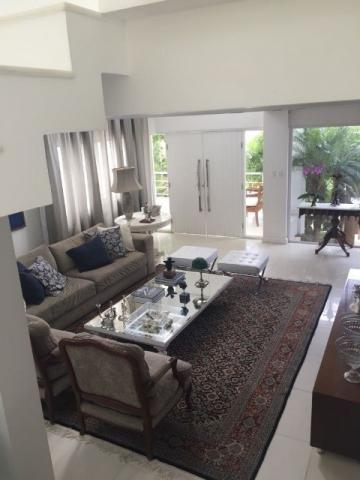 Casa a venda em alphaville salvador 1, residencial itapuã. casa com bom acabamento em cond - Foto 7
