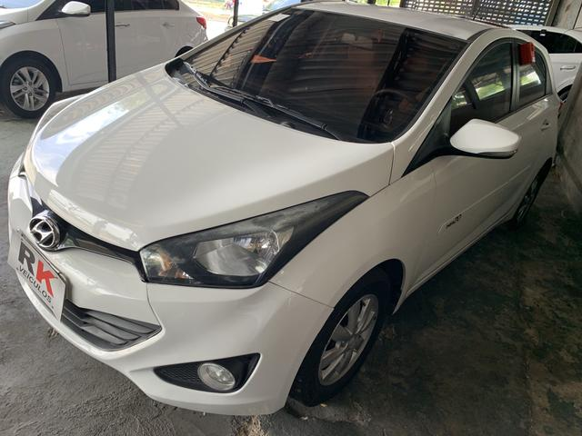 Hyundai HB20 1.6 AT 2014 - Foto 4