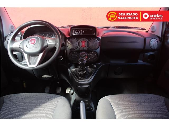 Fiat Doblo 1.8 mpi essence 7l 16v flex 4p manual - Foto 7
