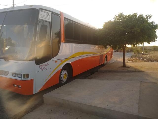 Ônibus o400 Mercedes Benz - Foto 5