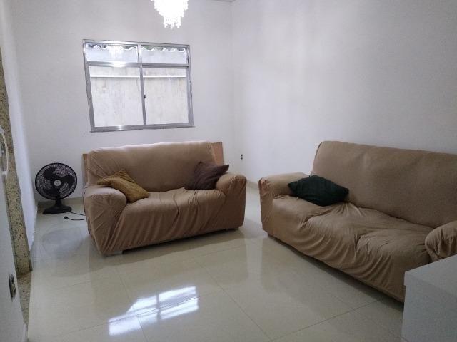 Bela Casa Linear com Quintal - Condomínio Próx. a Est. Iaraquã (Brito) - Foto 6