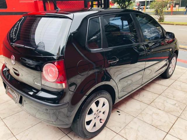 Polo 2008 hatch 1.6 flex completo, único dono carro impecável !!! - Foto 10