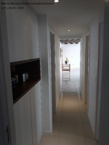 Apartamento a venda no Le Parc. 166m² - 3 vagas. - Foto 19