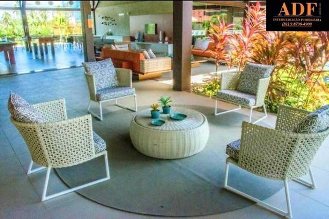 CA - Apartamento decorado e mobiliado no Oka Beach Residence - Foto 10