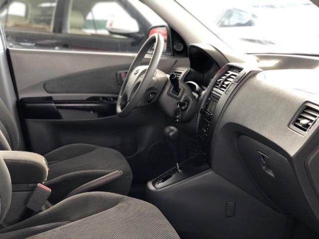 Hyundai Tucson 2.0 GLS 2012 Automática - Foto 8