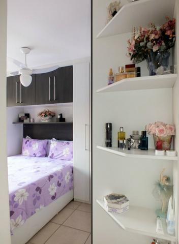 Vendo: Apartamento 2 quartos c/ suíte no Condomínio Spazio Redentore - Foto 16