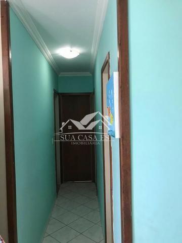 BN-Apartamento - 3 quartos c/suite - cond. casablanca - valparaiso - Foto 9