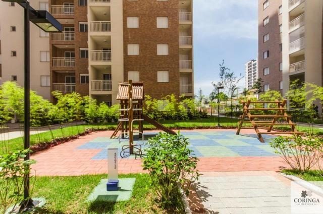 Parque Residence- Apartamento em Guarulhos á partir de 330 mil com 77 M2 - Foto 18