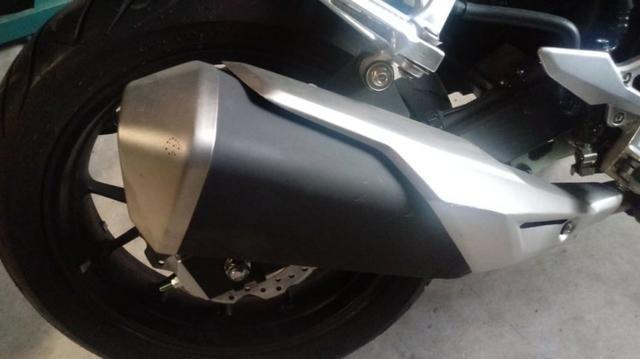 Moto P/ Retiradas Peças / Sucata Honda Cb500 F Ano 2019 - Foto 6
