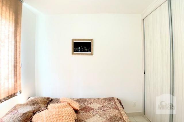 Apartamento à venda com 3 dormitórios em Paquetá, Belo horizonte cod:258746 - Foto 8