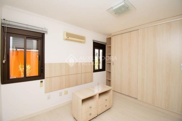 Apartamento para alugar com 3 dormitórios em Petrópolis, Porto alegre cod:307500 - Foto 17