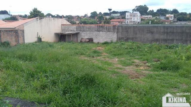 Terreno para alugar em Uvaranas, Ponta grossa cod:02950.6813 - Foto 4