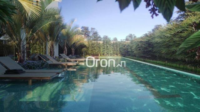Apartamento à venda, 365 m² por R$ 2.736.000,00 - Setor Marista - Goiânia/GO - Foto 6