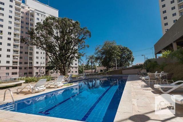 Apartamento à venda com 3 dormitórios em Paquetá, Belo horizonte cod:258746 - Foto 16