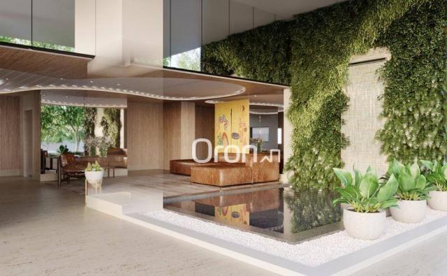 Apartamento à venda, 365 m² por R$ 2.736.000,00 - Setor Marista - Goiânia/GO - Foto 3
