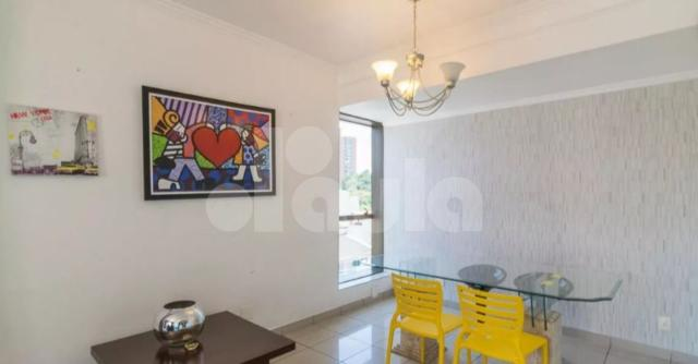 Apartamento 168m² para Alugar na Vila Bastos - Santo André. - Foto 4