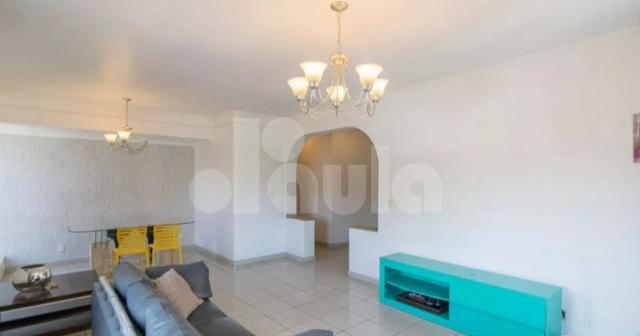 Apartamento 168m² para Alugar na Vila Bastos - Santo André. - Foto 3
