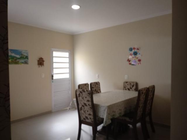 Sobrado 3 dorm Condominio Real Park Tiete Jundiapeba - Foto 8
