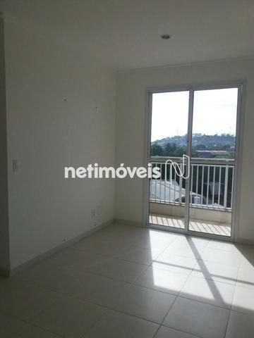 Apartamento 2 quartos no Villaggio Campo Grandde