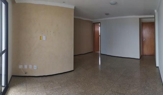 Alugo exelente apartamento no Mirante de Ponta Negra - Foto 4