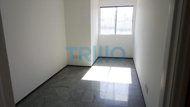 Edifício Florinda Barreira - Apartamento á Venda com 3 quartos, 3 vagas, 150.00m² (AP0086) - Foto 7