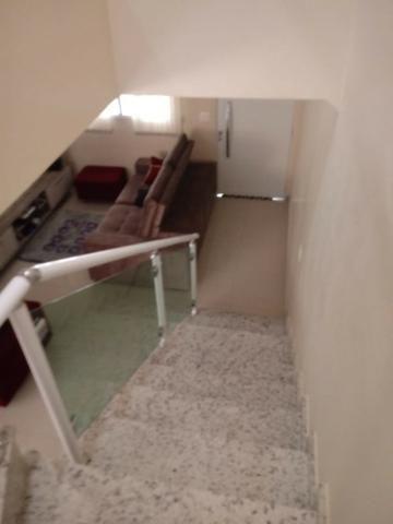 Sobrado 3 dorm Condominio Real Park Tiete Jundiapeba - Foto 11