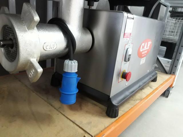 CAF Picador boca 98 Mecânico trifásico - Foto 4