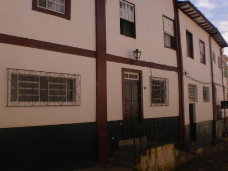 Casa à venda em Centro, Mariana cod:4330 - Foto 4