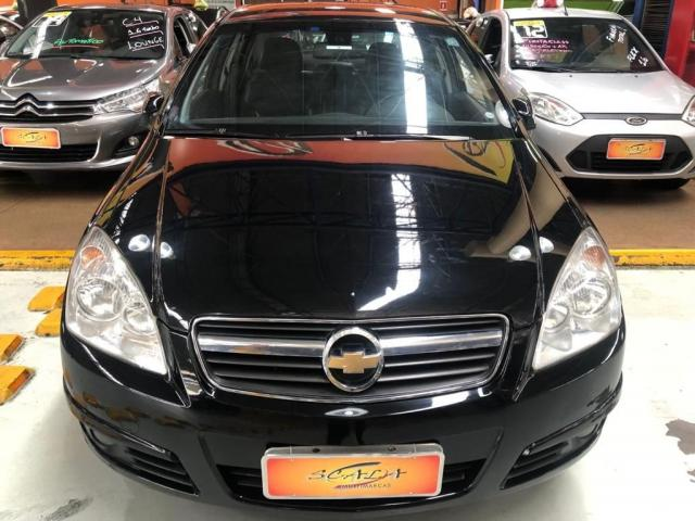 Chevrolet vectra 2.0 mpfi elite 8v - Foto 6