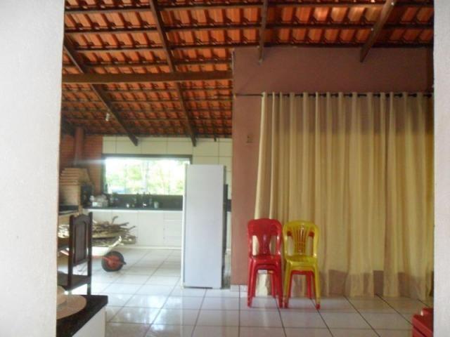 Chácara à venda com 2 dormitórios em São gonçalo do abaete, Três marias cod:445 - Foto 6