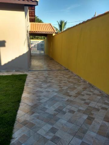 682-Imóvel novo á venda , com 255 m² . Bairro Palmeiras I - Itanhaém - SP - Foto 5