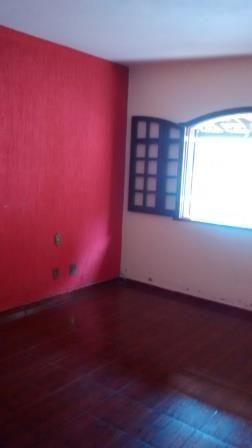 Casa à venda com 3 dormitórios em Cachoeira, Conselheiro lafaiete cod:9921 - Foto 7