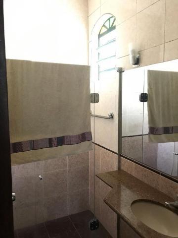 Casa à venda com 4 dormitórios em Santa rosa, Belo horizonte cod:3507 - Foto 9