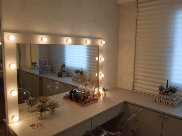 Apartamento à venda com 4 dormitórios em Kobrasol, São josé cod:5064 - Foto 12