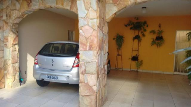 Casa à venda com 4 dormitórios em Santa rosa, Belo horizonte cod:2469 - Foto 8
