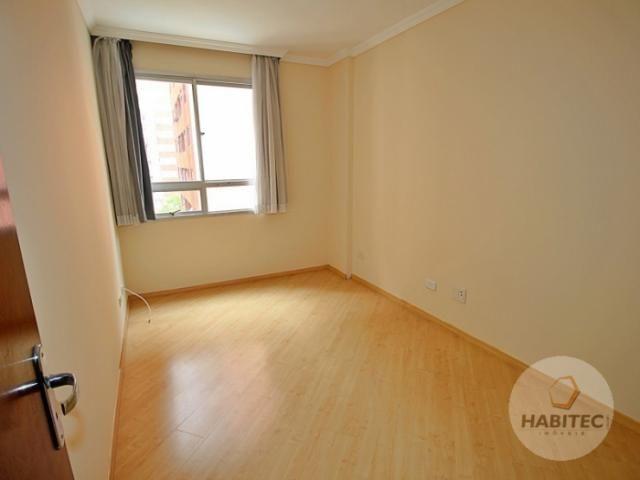 Apartamento à venda com 3 dormitórios em Água verde, Curitiba cod:1471 - Foto 8