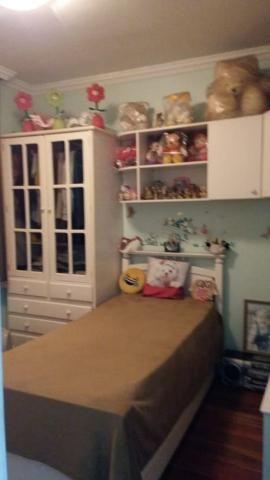 Apartamento à venda com 3 dormitórios em Dona clara, Belo horizonte cod:3520 - Foto 7