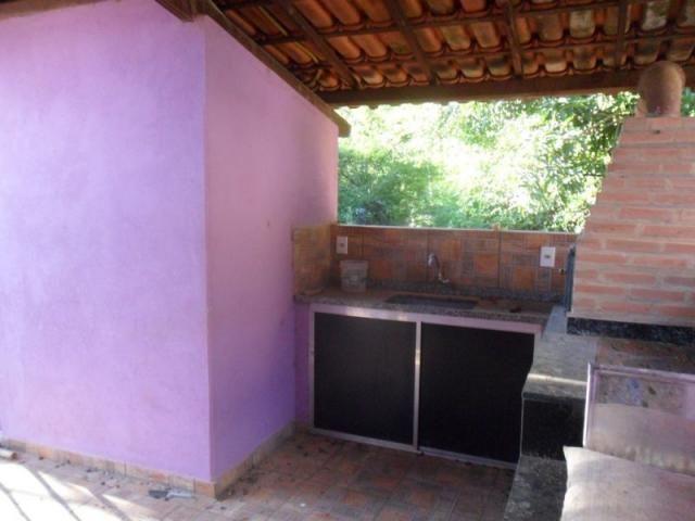 Chácara à venda com 2 dormitórios em Aldeia dos dourados, Três marias cod:447 - Foto 11