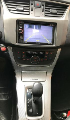 Sentra SL 2.0  2.0 Flex Fuel 16V Aut. - Foto 12