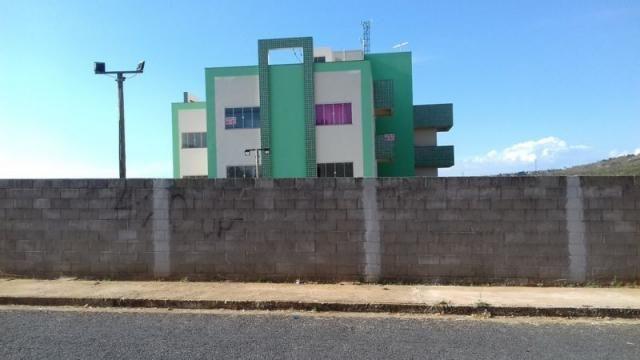 Excelente apartamento no 1° andar com acabamento de primeira qualidade - Foto 12
