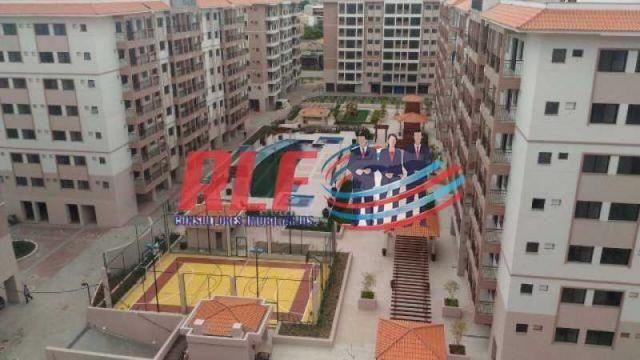Apartamento para alugar com 3 dormitórios em Taquara, Rio de janeiro cod:RLAP30221 - Foto 15