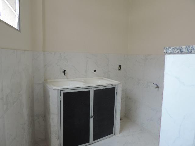 Apartamento Próximo ao Centro 03 quartos c/ súite - B. Vila Nova - Foto 6